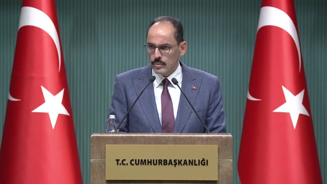 Turkish presidential spokesman on Thursday said Ankara will host a trilateral summit with the participation of Russia and Iran in August After a...