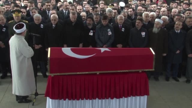 A Turkish soldier was killed as the country pressed its offensive against Kurdish militia targets in northern Syria the army said confirming the...