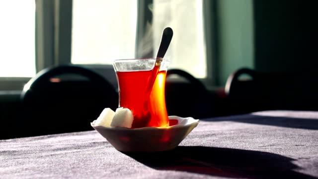Türkischer Teehaus