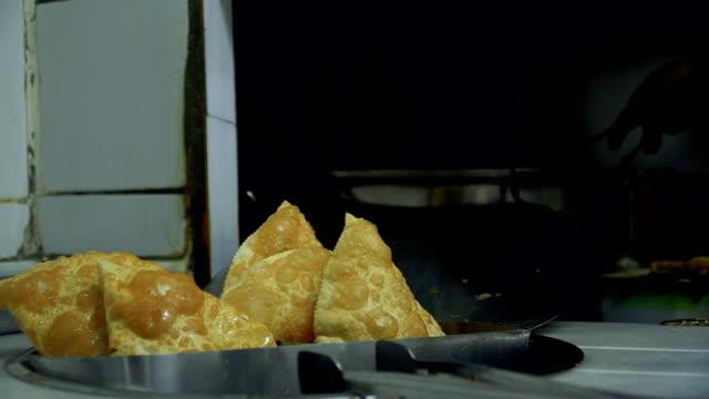 Turkish Traditional Meat Pie - Ciborek