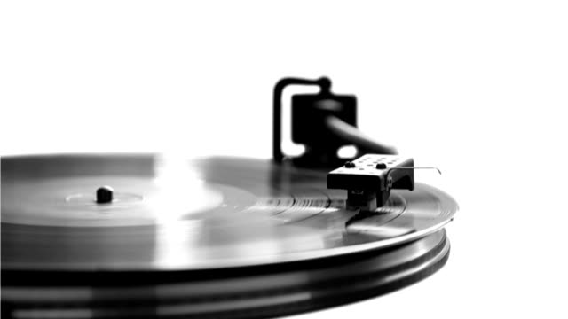 turntable - record player stock videos & royalty-free footage