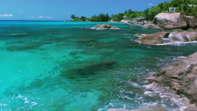turquoise ocean - igneous stock videos & royalty-free footage