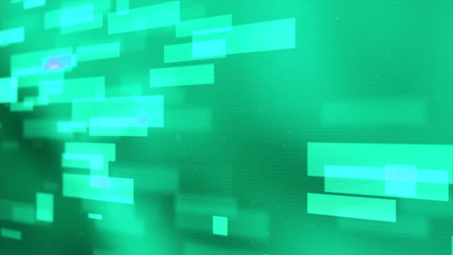 vídeos y material grabado en eventos de stock de 4k turquesa rayas fondos de rápido movimiento loopable - fondo turquesa