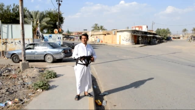 Tuz Khormato residents fled to Kirkuk due to the ongoing clashes between group Islamic State of Iraq and the Levant and Kurdish peshmerga forces...