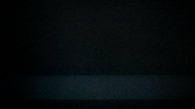 tv blackscreen