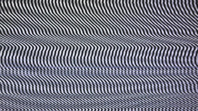 Fehler Hintergrund, HD-Fernseher
