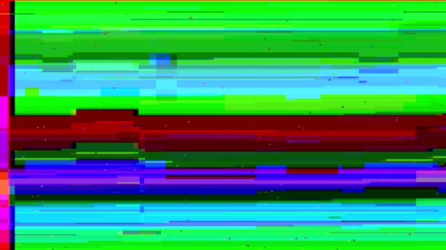 tv malfunction grained distorsed tv noise data glitch - breaking news stock videos and b-roll footage