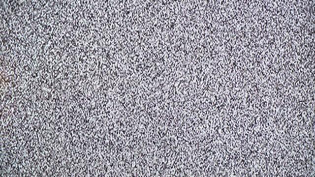 Tv-Lärm