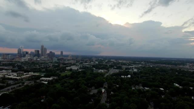 Twilight at Charlotte, NC 5