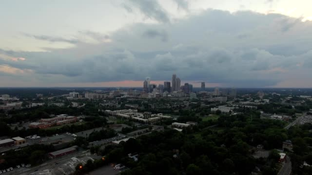 Twilight in Charlotte, NC 6 (Final)