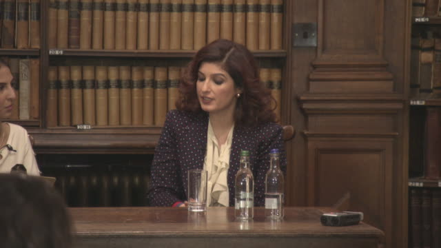 INTERVIEW Twinkle Khanna on being surprised at positive reaction to getting the film made at 'Pad Man' Producer Twinkle Khanna addresses The Oxford...