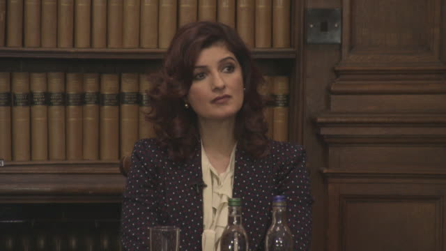 INTERVIEW Twinkle Khanna on women being ignored when it comes to women issues at 'Pad Man' Producer Twinkle Khanna addresses The Oxford Union at The...
