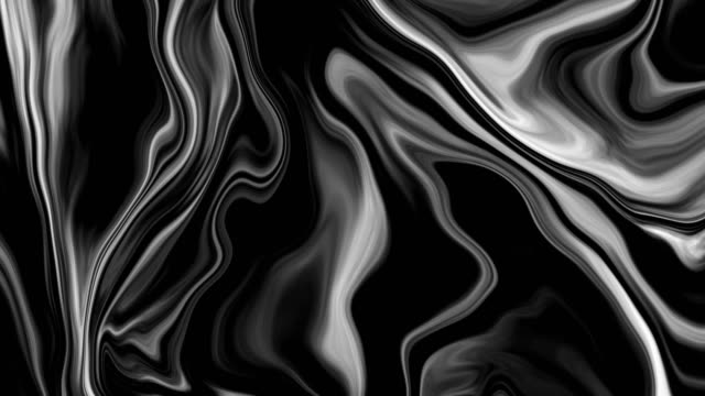 twisted gradient abstract animations background. - changing form stock videos & royalty-free footage