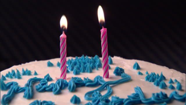 Image result for birthday cake with two candles