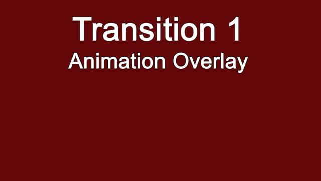 vídeos y material grabado en eventos de stock de dos transiciones que cuenta con una pantalla de historieta devil - mate técnica de vídeo