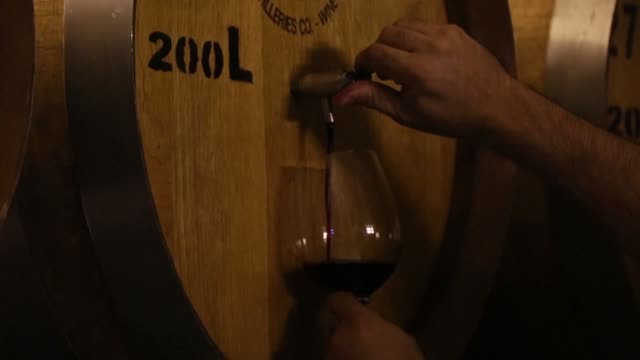 stockvideo's en b-roll-footage met two jordanian families aim to put wine from their desert land on the world viticultural map reviving an age old tradition that some suggest has... - religieuze illustratie