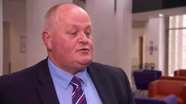 Two men guilty of smuggling over three tonnes of cocaine in record UK drugs haul John McGowan interview SOT