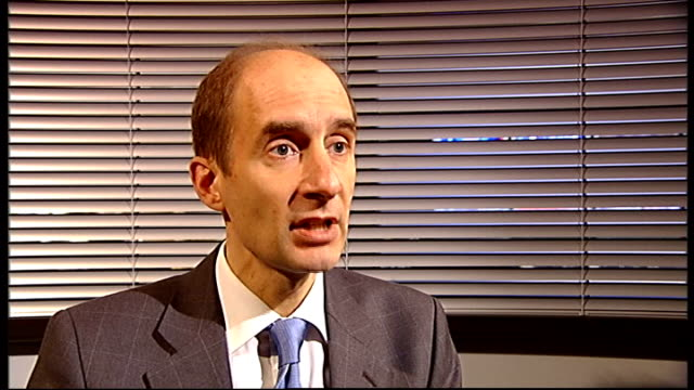 Two primary schools have SATS results annulled Lord Adonis interview SOT