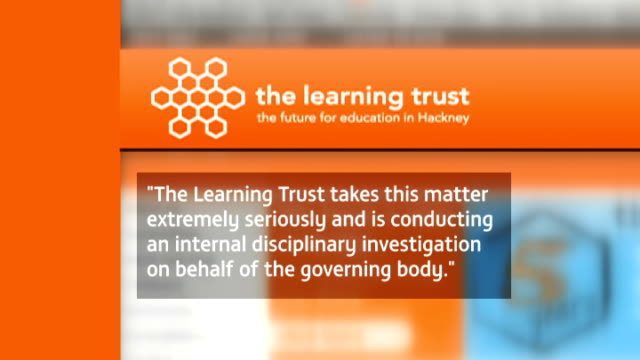 Two primary schools have SATS results annulled Statement by The Learning Trust supered