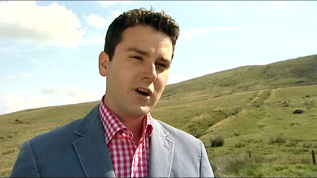Two servicemen die in Brecon Beacons training exercise Matthew Dorrance interview SOT