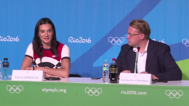 Two time Olympic pole vault champion Yelena Isinbayeva announced her retirement Friday with a bitter broadside at international athletics chief...
