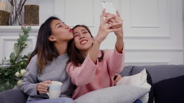Home video lesbische porno