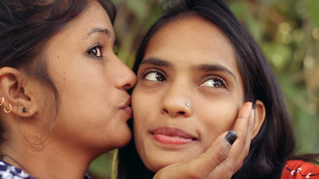 Lesbian indian Indian LGBT
