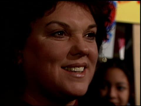 tyne daly at the 'bye bye birdie' premiere at academy theater in beverly hills california on november 28 1995 - tyne daly stock videos and b-roll footage
