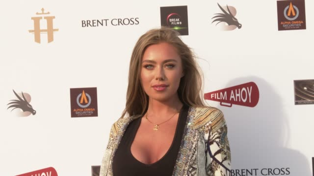 tyne lexy clarson at 'break' world premiere on july 22 2020 in london englandthe drivein club in north london hosts the first drivein premiere... - celebrity sightings stock videos & royalty-free footage