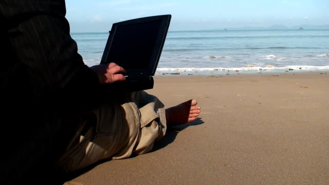 type - hot desking stock videos & royalty-free footage