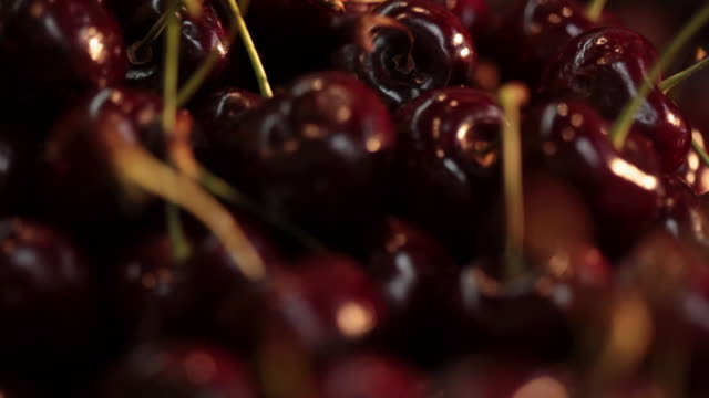 stockvideo's en b-roll-footage met ms r/f typical brazilian fruits cherries / sao paulo, brazil - infaden