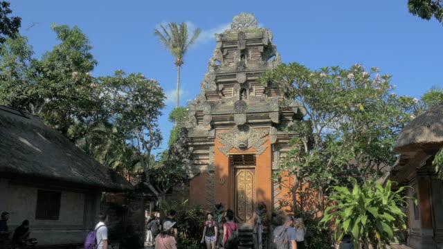 Ubud Palace,Ubud,Bali,Indonesia