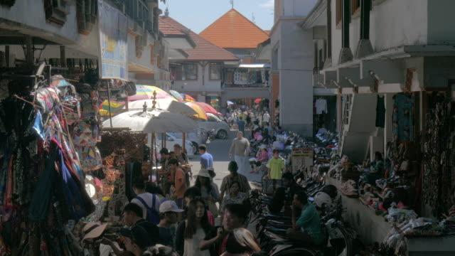 Ubud Traditional Art Market,Ubud,Bali,Indonesia