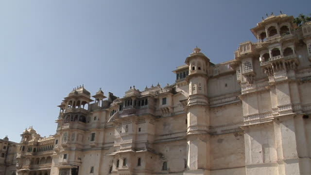 WS PAN Udaipur City Palace/ Udaipur, Rajasthan, India