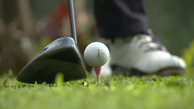 uganda pro golf open tournament is one of the most competitive golf tournaments in uganda. footage shows highlights of this golf tournament in its... - golf club stock videos & royalty-free footage