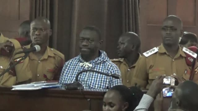 Uganda's main opposition leader Kizza Besigye has been granted bail in his ongoing treason trial in the capital Kampala