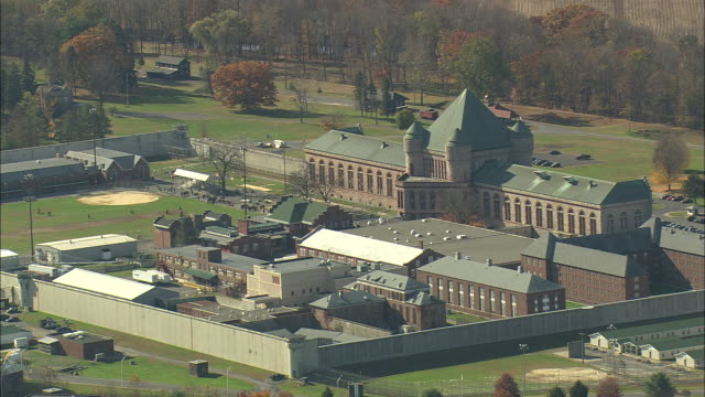ulster correctional facility - ulster county stock videos & royalty-free footage
