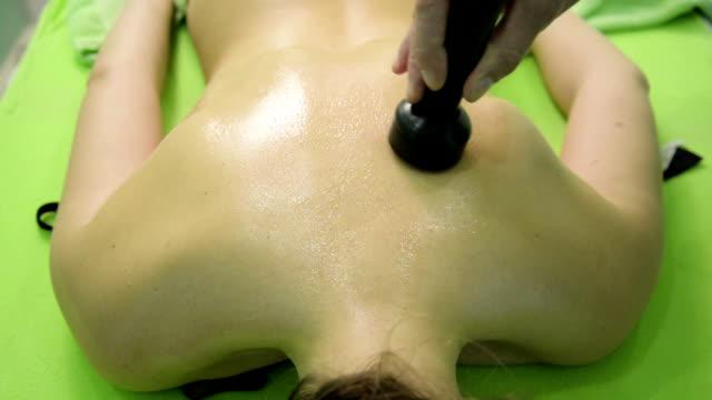 Ultrasound massage