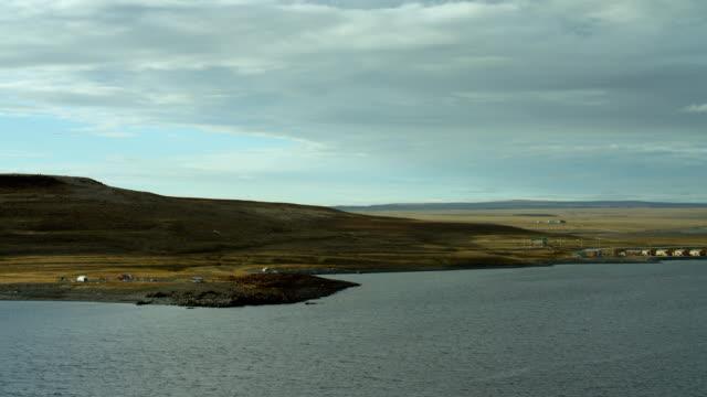 Ulukhaktok In Canada's Northwest Territories