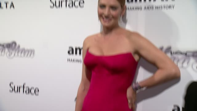 uma thurman at 4th annual amfar inspiration gala new york at the plaza hotel on june 14 2013 in new york new york - evening gown stock videos & royalty-free footage