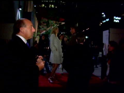 Uma Thurman at the 'Prime' New York Premiere at the Ziegfeld Theatre in New York New York on October 20 2005