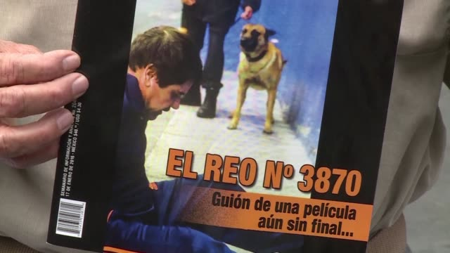 un abogado de el chapo guzman denuncio que el mexicano esta totalmente incomunicado y recibiendo la misma comida que los perros - comida stock videos & royalty-free footage