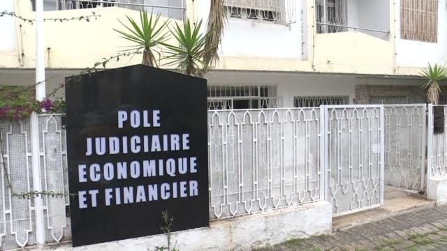 un des auteurs presumes de l'assassinat d'un ingenieur tunisien decrit par le hamas comme un dirigeant du mouvement islamiste palestinien au pouvoir... - ingenieur stock videos & royalty-free footage