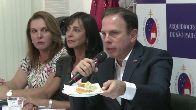 Un nuevo proyecto de la alcaldia de Sao Paulo ha creado alarma un alimento reprocesado a partir de comida proxima a caducar comparado con alimento...