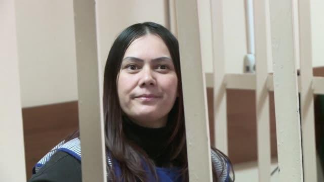 Una ninera arrestada en Moscutras decapitar a una nina de cuatro anos afirmo este miercoles haber actuado por orden de Ala