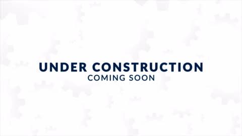 vídeos y material grabado en eventos de stock de animación del sitio web en construcción - mensaje de error