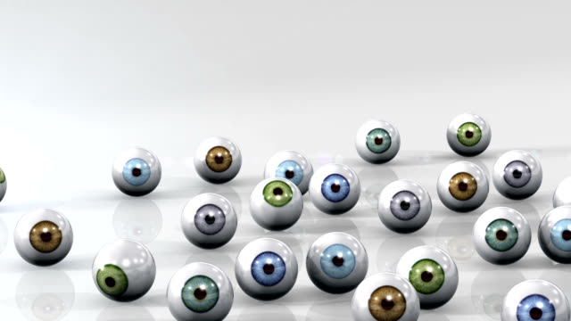 under observation - big brother orwellian concept stock videos & royalty-free footage