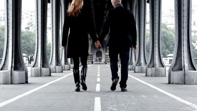 Under Paris Bridges