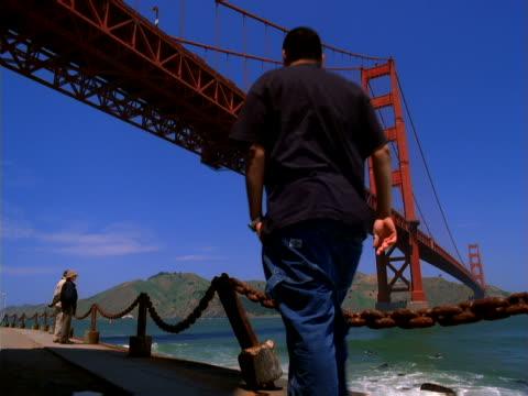 under the bridge - artbeats bildbanksvideor och videomaterial från bakom kulisserna