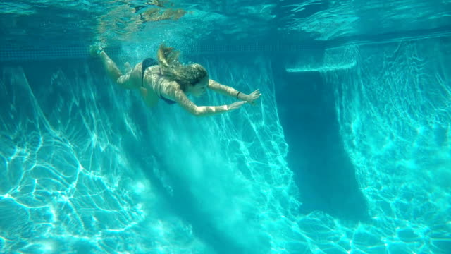 Onder Water Fun